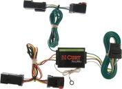 CURT - T-Connector for 2002-2007 Jeep Liberty Vehicles