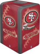 Boelter - San Francisco 49ers Portable Party Fridge