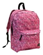 Sumdex - Venture Laptop Backpack - Pink