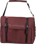 Victorinox - Seefeld Weekender Travel Bag - Maroon