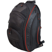 Mobile Edge - EVO Carrying Case (Backpack) for 43cm Notebook - Red