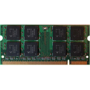 CMS - 4GB (2x2GB) Memory RAM Compatible with Dell Inspiron 9400 Notebook DDR2
