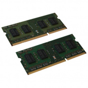 Fender - 2GB RAM Memory 4 Lenovo ThinkPad L412, L420, L512, L520 DDR3-1333