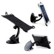 DrHotDeal - Car Vehicle Windshield Suction cup mount Rotating Holder for Apple iPad Mini
