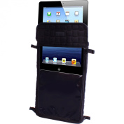 USA Gear - FlexARMOR X Tablet Cover Case with Touch Capacitive Screen Protector and Adjustable Shoulder Strap