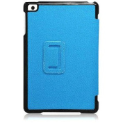 CrazyOnDigital - Hybrid Leather Case with stand for Apple iPad Mini