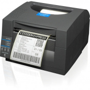 Citizen - Direct Thermal Printer - Monochrome - Desktop - Label Print