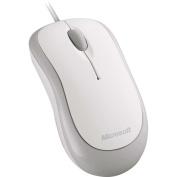 Microsoft Basic Optical Mouse, White