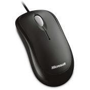 Microsoft Basic Optical Mouse, Black