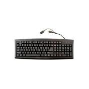 Seal Shield - Silver Seal Keyboard