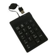 Adesso AKP-218 18 Key Waterproof Key Pad