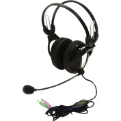 Andrea Electronics - Hi-Fidelity Stereo PC Headset