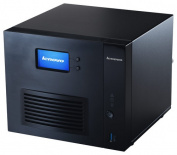 Lenovo - Iomega ix4 8TB Network Storage