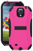 Trident Case - Aegis Case for Samsung Galaxy S 4 Mobile Phones - Pink