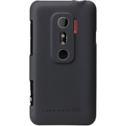 Case-Mate - BARELY THERE CASE for HTC Evo 3D
