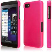 Empire - KLIX Slim-Fit Hard Case for BlackBerry Z10 Soft
