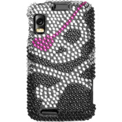 BasAcc - Protector Case Cover For Motorola MB860 Olympus/Atrix 4G