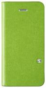 SwitchEasy - FLIP Folio Case for Apple® iPhone® 5c - Lime Green