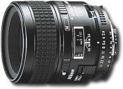 Nikon - AF Micro-NIKKOR 60mm f/2.8D Macro Lens for Select Nikon Cameras
