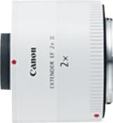 Canon - Extender EF 2x III Lens - White