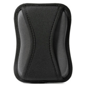 Built E-SCS-BLK Scoop Camera Case - Black