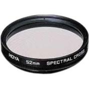 Hoya - 49mm Spectral Cross Lens filter