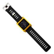 DrHotDeal - Cool Aluminium Bracelet Watch Band Wrist Band for iPod Nano 6 Cover Case