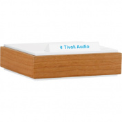 Tivoli Audio - BluCon Wireless Bluetooth Receiver - Cherry, White