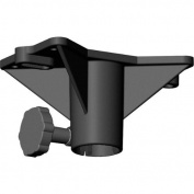 Ultimate Support - External Speaker Cabinet Mounting Bracket