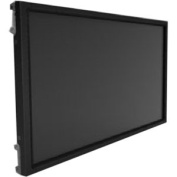 Elo - 60cm Open-frame LCD Touchscreen Monitor - Black