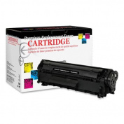 West Point Products - Toner Cartridge for Canon - Black