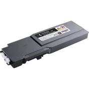 Dell - Toner Cartridge - Cyan