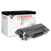 West Point Products - Toner Cartridge - Replacement for Brother - Black