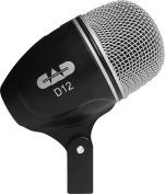 CAD Audio - D12 Kick Drum Microphone