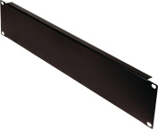 OmniMount - RE2U Rack Blank - Black
