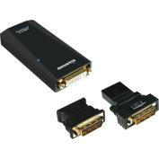Diamond Multimedia - Graphic Adapter - USB 2.0