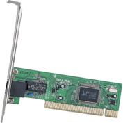 TP-LINK - 10/100M PCI Network Interface Card