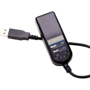 Multi-Tech - V.92 Portable Data/Fax World Modem