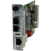 Transition Networks - 10/100/1000 Ethernet Media Converter