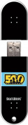 Action Sport Drives - Santa Cruz Bart Slasher 16GB USB 2.0 Flash Drive
