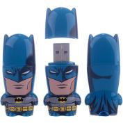 Mimoco - 8GB MIMOBOT USB 2.0 Flash Drive - Batman