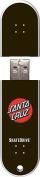 Action Sport Drives - Santa Cruz Screaming Hand 16GB USB 2.0 Flash Drive