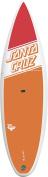 Action Sport Drives - Santa Cruz Logo Fade SurfDrive 16GB USB 2.0 Flash Drive