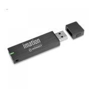 IronKey - 1GB Enterprise D200 USB 2.0 Flash Drive