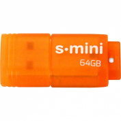 Patriot Memory - 64GB Supersonic Mini USB Flash Drive