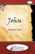 John-OE: Eternal Love