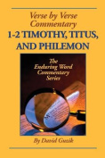 1-2 Timothy, Titus, Philemon