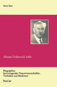Abram Fedorovi Ioffe