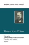 Thomas Alva Edison [GER]