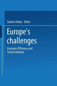 Europe's Challenges